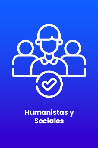 Humanistas y Sociales
